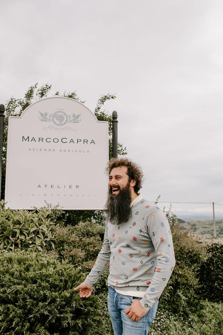 Marco Capra